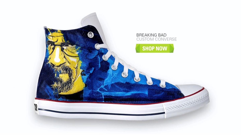 eBay - Christmas - Breaking Bad